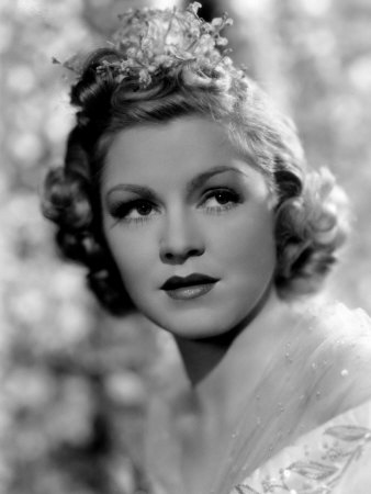 And that's what Claire Trevor the Queen of Film Noir was Pretty