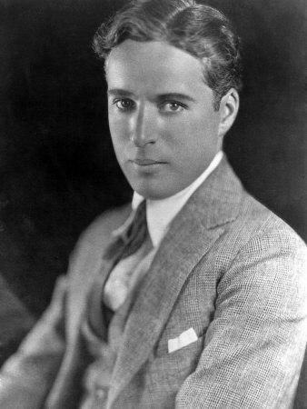 charlie chaplin. Charlie Chaplin, c.1910s