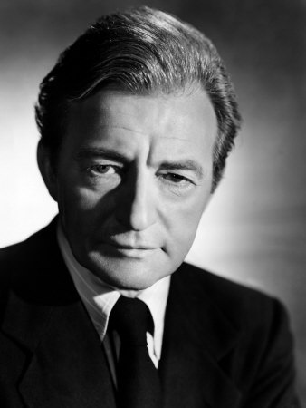 Claude Rains, 1949 Photo