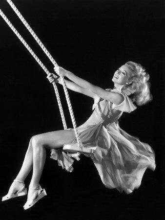 Evelyn Keyes,1947 Photo