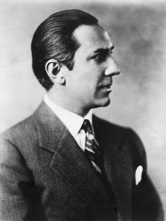 Bela Lugosi, Personal Portrait, Late 1920's-Early 1930's Photo