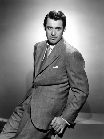 Cary Grant, c.1940s Photo