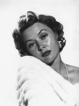 gloria grahame 1953  Gloria Grahame
