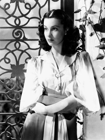 Vivien Leigh, 1939 Photo