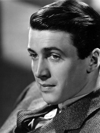 James Stewart, August 23, 1936 Photo
