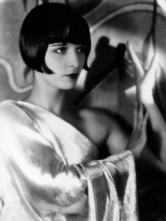 Louise Brooks, c.1929 Photo
