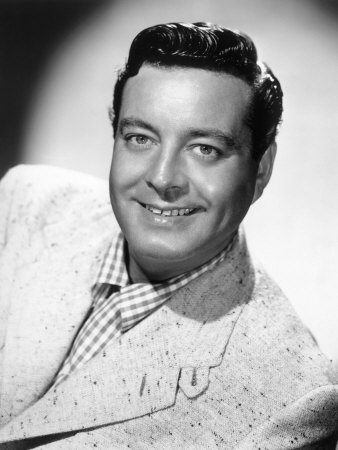 Jackie Gleason, c.1950 Photo