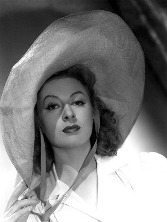 Greer Garson, 1941 Photo