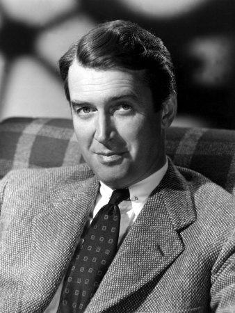 James Stewart, c.1940s Photo