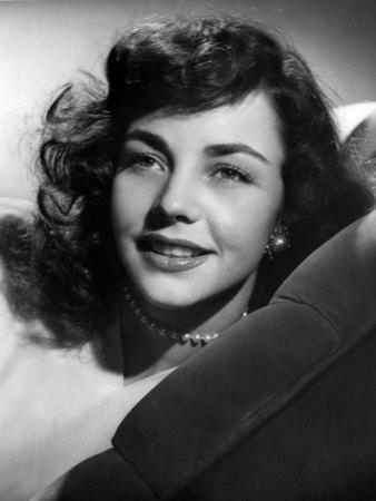 Jennifer Jones, c.1946 Photo