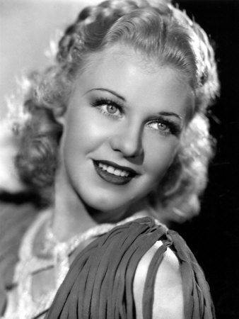Nicki Minaj Ginger Hair on Ginger Rogers 1935 Jpg