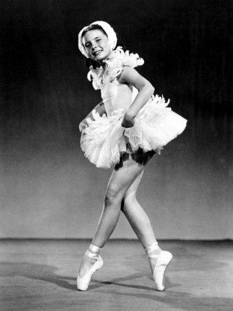 Margaret O'Brien, c.1940s Photo