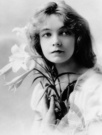 Lillian Gish, Mid-1910s Photo
