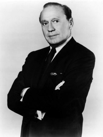 Jack Benny, c.1950s Photo