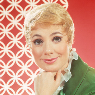 The Partridge Family, Shirley Jones, Television Series, 1970-74 Photo