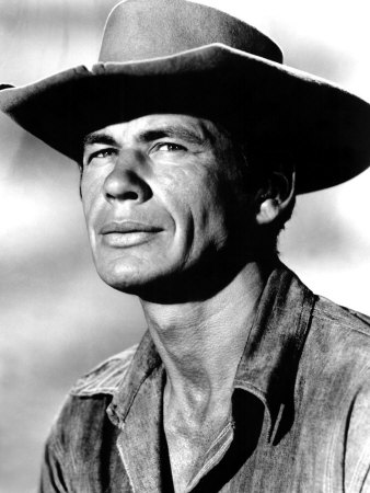 Magnificent Seven, Charles Bronson, 1960 Photo