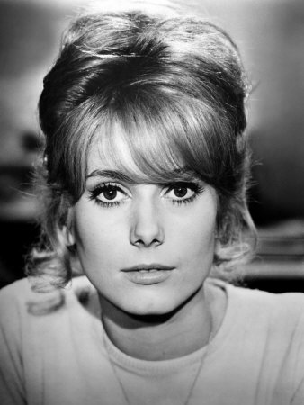 Tales of Paris, Catherine Deneuve, 1962 Photo