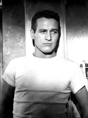 The Hustler, Paul Newman, 1961 Photo