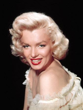 Marilyn Monroe, Mid-1950s Photo