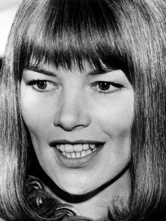 Touch of Class, Glenda Jackson, 1973 Photo