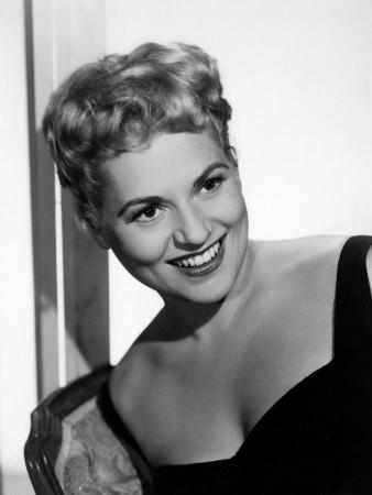 Phffft!, Judy Holliday, 1954 Photo