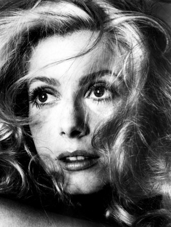 April Fools, Catherine Deneuve, 1969 Photo