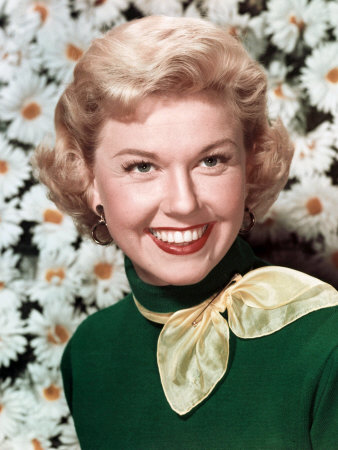 Doris Day, c.1950s Photo