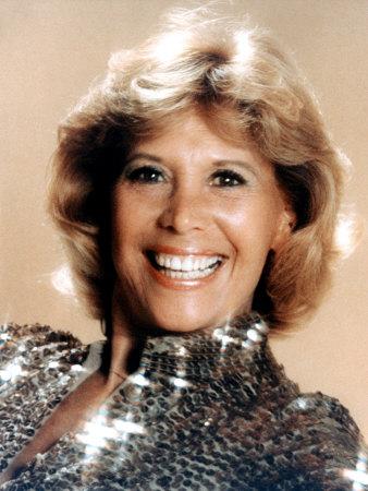 Dinah Shore, c.1970s Photo