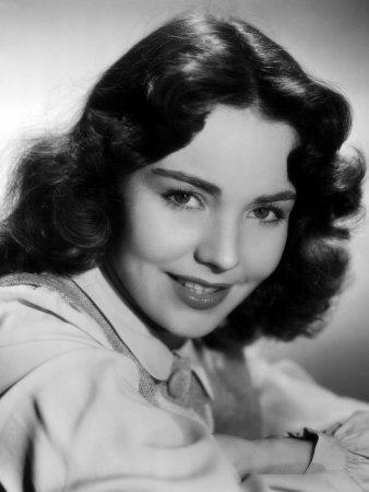Jennifer Jones, 1945 Photo