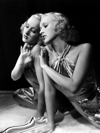 Betty Grable, 1930s Photo