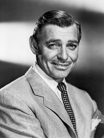 Clark Gable Photo!