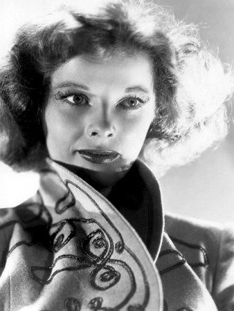 Katharine Hepburn in the 1930s Photo!