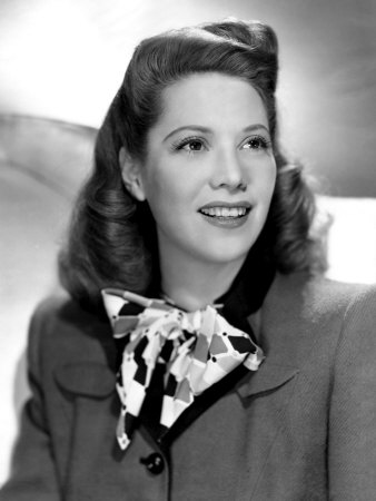 Dinah Shore, c.1944 Photo