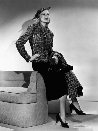 Evelyn Keyes, 1938 Photo