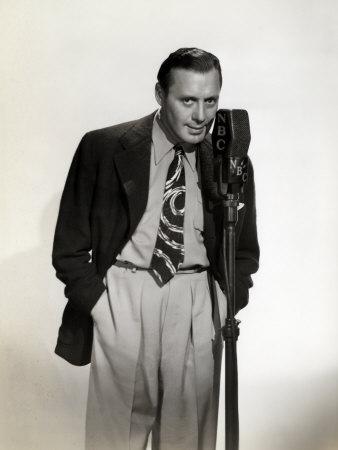 Jack Benny, c.1930s Photo