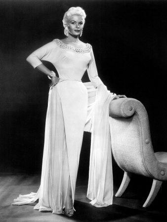 Jayne Mansfield, c.1960 Photo