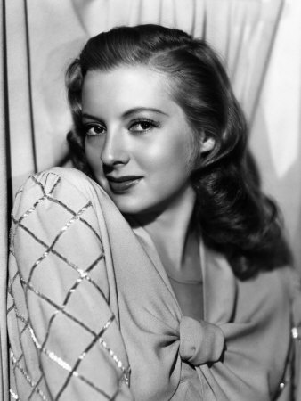 Evelyn Keyes, c.1939 Photo