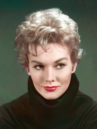 Kim Novak, c.1950s Photo