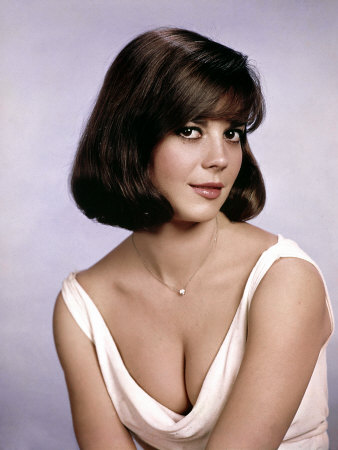 Natalie Wood, 1960s Photo