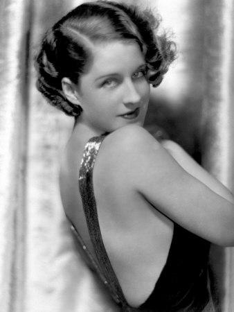 Norma Shearer, 1930s Foto