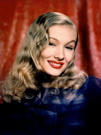 Veronica Lake, c.1942 Photo