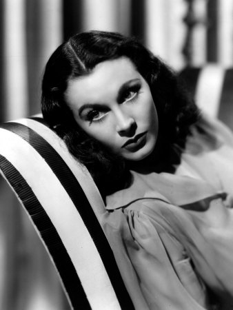 Vivien Leigh, 1940 Photo!