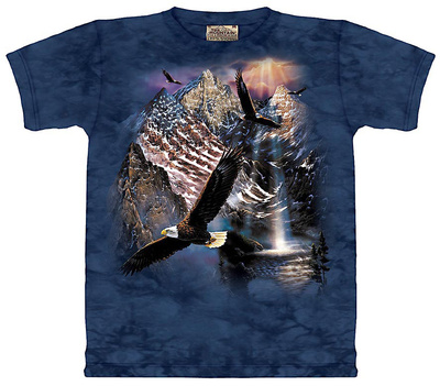 Reflections of Freedom T-Shirt