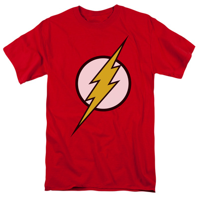 The Flash - Flash Logo Shirt