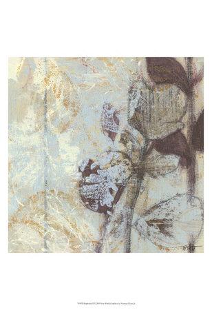 Replenish II Prints by Norman Wyatt Jr.