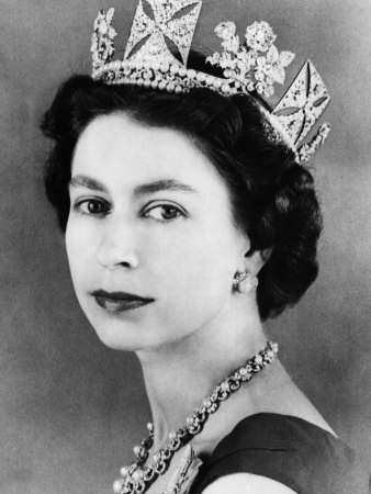queen elizabeth 1 of england. Queen Elizabeth II of England,