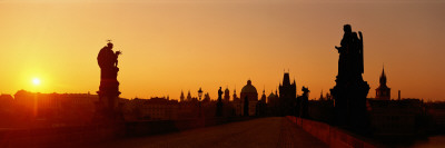 Prague Czech Republic Photographic Print by  Panoramic Images