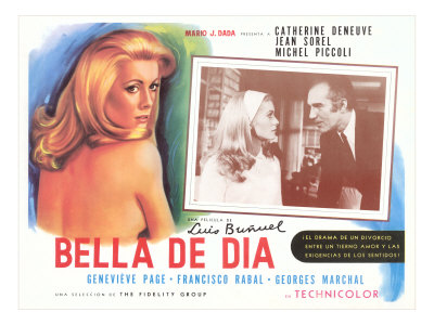 French Movie Poster