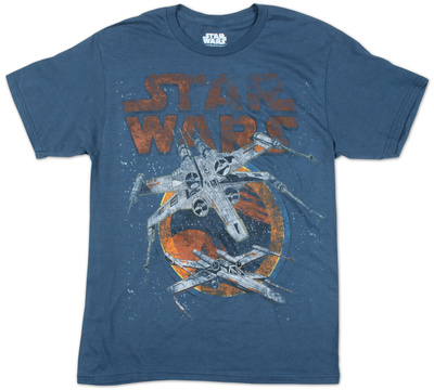 Star Wars - My Squadron T-Shirt