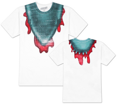 Jaws - Shark Bite Camiseta